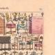 DÉTAILS 03 | Art Français - XVIIème Siècle - Meubles - Armes - Architecture (Louis XIII)