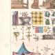 DÉTAILS 02 | Art Français - XIVème Siècle - Meubles - Armes