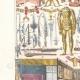 DÉTAILS 02   Art Français - XVème Siècle - Meubles - Armes - Architecture (Charles VIII - Louis XII)