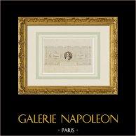 Portrait of Napoleon I (1769-1821)