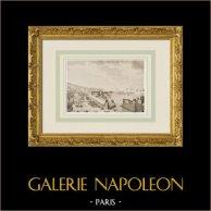 Napoleonic Wars - Napoleon entered in Livorno (1796)