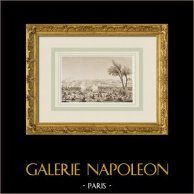 Guerres Napoléoniennes - Campagne d'Égypte - Empire Ottoman - Mamelouks - Bataille de Héliopolis (20 Mars 1800)