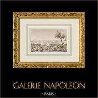 Guerras Napoleónicas - Campanha de Egipto - Império Otomano - Mamelucos - Batalha de Heliópolis (1800)