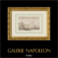 Napoleón Bonaparte - Guerras Napoleónicas - Batalla d'Eylau (1807)