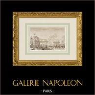 Napoleon Bonaparte - Napoleonic Wars - Battle of Eylau (1807)