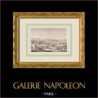 Napoleón Bonaparte - Guerras Napoleónicas - Rendición de Ulm (1805)