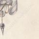 DÉTAILS 05 | Dessin Préparatoire - Joaillerie - Bijou N°209