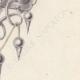 DÉTAILS 05 | Dessin Préparatoire - Joaillerie - Bijou N°179bis