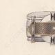 DÉTAILS 02 | Dessin Préparatoire - Joaillerie - Bijou N°9