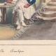 DÉTAILS 04 | Restaurant - Gastronomie - Vous Etes Ce Que Vous Mangez - Une Oie et un Lapin