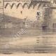 DÉTAILS 05   Metz - Fort Moselle - Fortification - Louis de Cormontaigne - Lorraine - Moselle (France)