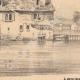 DÉTAILS 06   Metz - Fort Moselle - Fortification - Louis de Cormontaigne - Lorraine - Moselle (France)
