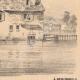 DÉTAILS 08   Metz - Fort Moselle - Fortification - Louis de Cormontaigne - Lorraine - Moselle (France)