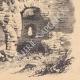 DÉTAILS 08 | Vue de Lorraine - Maisons en ruines (France)