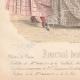 DÉTAILS 05 | Gravure de Mode - Paris - Mme Raybois - Mme Boucherie - Emma Guelle