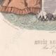 DÉTAILS 07 | Gravure de Mode - Paris - Musée des Familles - Novembre 1867