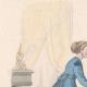 DÉTAILS 01 | Gravure de Mode - Paris - Musée des Familles - Janvier 1868