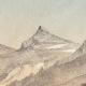 DÉTAILS 01   Géologie - Roches volcaniques - Montagnes Wichita - Oklahoma (États-Unis)