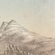 DÉTAILS 07   Géologie - Roches volcaniques - Montagnes Wichita - Oklahoma (États-Unis)