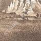 DÉTAILS 05   Vue des Montagnes Wichita - Oklahoma (États-Unis)