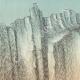 DÉTAILS 01 | Rocher des Hiéroglyphes El Moro - Sierra Madre - Nouveau-Mexique (États-Unis d'Amérique)
