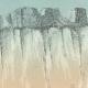 DÉTAILS 02 | Rocher des Hiéroglyphes El Moro - Sierra Madre - Nouveau-Mexique (États-Unis d'Amérique)
