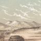 DÉTAILS 01 | Vue du Haut Mississipi - Couches sédimentaires (États-Unis d'Amérique)