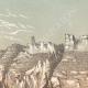 DÉTAILS 03 | Vue du Haut Mississipi - Couches sédimentaires (États-Unis d'Amérique)