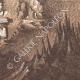 DÉTAILS 08 | Vue du Haut Mississipi - Couches sédimentaires (États-Unis d'Amérique)