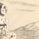 DÉTAILS 05 | Indiens d'Amérique - Femme Chinouk (États-Unis d'Amérique)