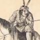DÉTAILS 02 | Comanche - Amérindien - Costume (États-Unis d'Amérique)