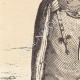 DÉTAILS 02 | Osage - Costume - Amérindien - Missouri - Oklahoma (États-Unis d'Amérique)