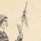 DÉTAILS 04   Indien Pueblo - Amérindien - Nouveau-Mexique - Costume (États-Unis d'Amérique)