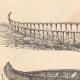 DÉTAILS 01 | Amérindiens - Indiens d'Amérique - Canots et Berceaux (États-Unis d'Amérique)