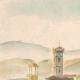 DÉTAILS 01 | Vue de Florence - Cathédrale Santa Maria del Fiore - Palazzo Vecchio - Toscane (Italie)