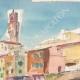 DÉTAILS 02 | Vue de Florence - Ponte Vecchio - Arno - Toscane (Italie)