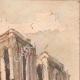 DÉTAILS 04 | Vue de Paris - Cathédrale Notre Dame de Paris (France)