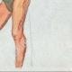 DÉTAILS 06   Nu Masculin - Athlétisme - Sport