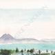DÉTAILS 02   Vue de Carthage - Les Ports Puniques (Tunisie)