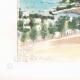 DÉTAILS 03   Vue de Carthage - Les Ports Puniques (Tunisie)
