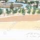DÉTAILS 04   Vue de Carthage - Les Ports Puniques (Tunisie)