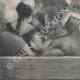 DÉTAILS 03 | Ballet - Danseuses - Le Café-Concert (Edgas Degas)
