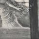 DÉTAILS 04 | Ballet - Danseuses - Le Café-Concert (Edgas Degas)