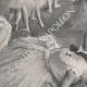 DÉTAILS 02 | Ballet - Danseuses - Danseuses (Edgas Degas)