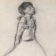 DÉTAILS 01 | Ballet - Danseuses - Trois Danseuses (Edgas Degas)