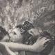 DÉTAILS 03   Ballet - Danseuses - Les Trois Danseuses Jaunes (Edgas Degas)