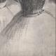 DÉTAILS 06   Ballet - Danseuses - Les Trois Danseuses Jaunes (Edgas Degas)