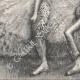 DÉTAILS 04 | Ballet - Danseuses - Danseuses Roses (Edgas Degas)