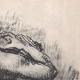 DETALLES 03 | Desnudo Femenino - La Baigneuse (Edgar Degas)
