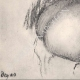 DETALLES 04 | Desnudo Femenino - La Baigneuse (Edgar Degas)